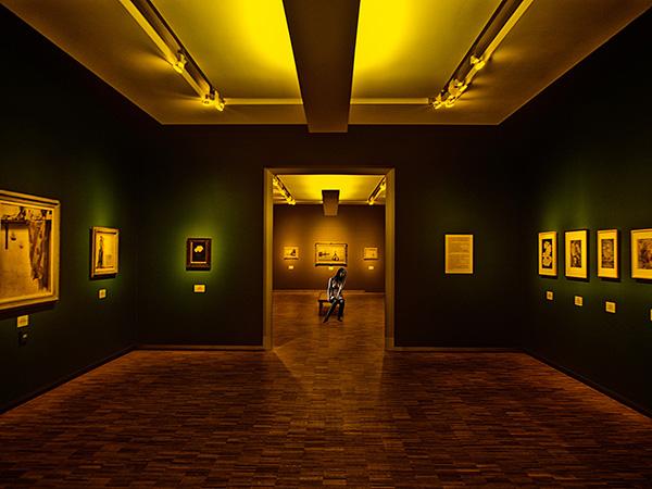 Groningen museum plus